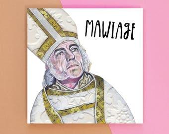 Mawiage - Princess Bride