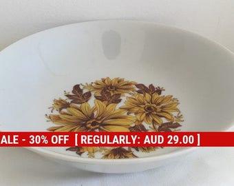 Westminster China Australia Sunflower Bowl 1366