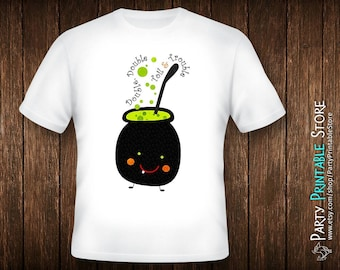 Halloween Shirt Kids, Halloween Iron On Transfer For Kids, Iron On Transfer Halloween, Halloween Shirt Toddler, Halloween T Shirt