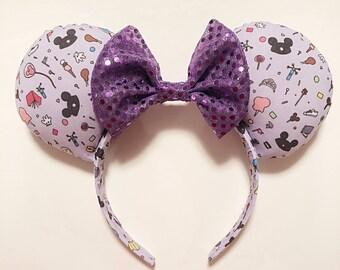 Disney Doodles Mouse Ears