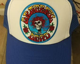 Berta trucker hat
