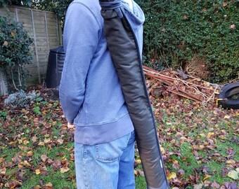 Cotton Aikido/Martial Arts Weapons Bag > Tanto | Jo | Bokken