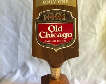 1960's Peter Hand Beer Tap