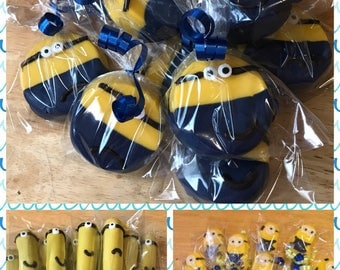 Minion Party package
