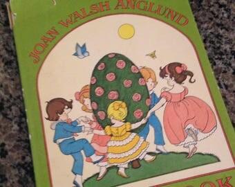 The Joan Walsh Anglund Story Book 1978 Hardback Book