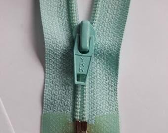 MINT HELL nylon 5 vintage zipper divisible size 5 way (YKK 035) zipper Cremallera cipzár fermuar cerniera молния fermeture éclair