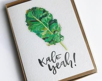 Kale Yeah! Box Set of 5