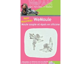 MOLD WE PAM - WEMOULE ANGELS AND CUPIDS