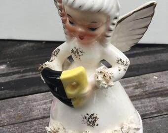Vintage  Napco October  Angel