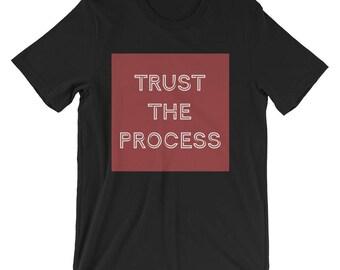 Short-Sleeve Trust T-Shirt