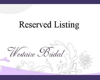 Silver Crystal Rhinestone Bridal Sash, Bridal Sash, Wedding Belts And Sashes, Bridal Accessories, Bridal Belt - Style 798