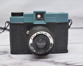 Lomography Diana F 120 Film Plastic Toy Camera