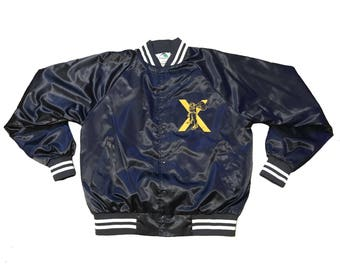 Vintage True Colors Band Jacket