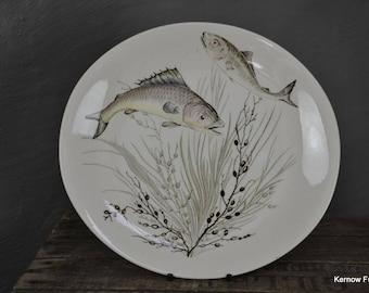 Johnson Bros Fish Plates