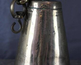 Brass Cow Bell