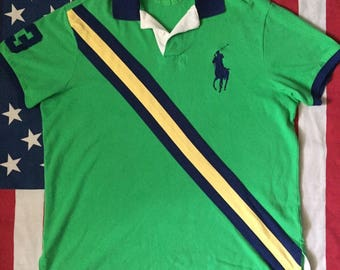 Ralph Lauren Polo Rugby