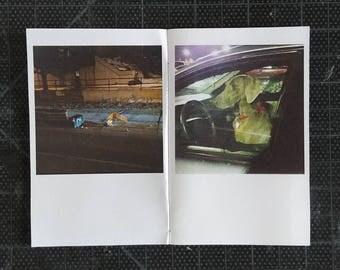 Zinestagram, Issue #9