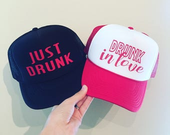 Couples Hats
