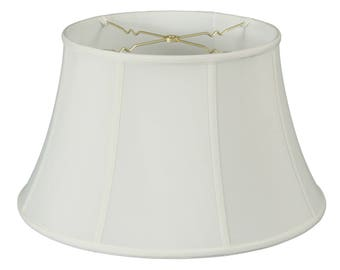 Bouillotte lamp etsy royal designs shallow drum bell bouillotte lamp shade aloadofball Choice Image