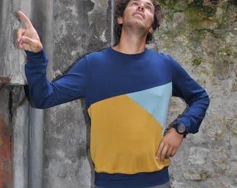 """Modal"" sweater - men"