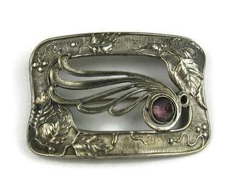 Antique Sash Pin