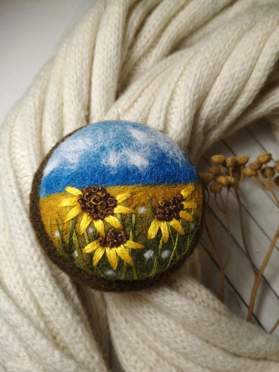 Made to order sunflower jewelry nature jewelry for sister like this item negle Images