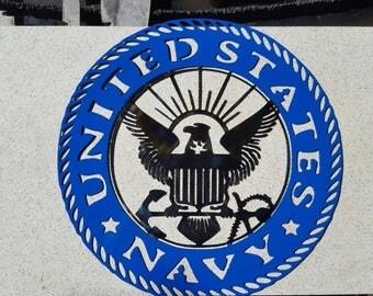 US Navy Wall Art