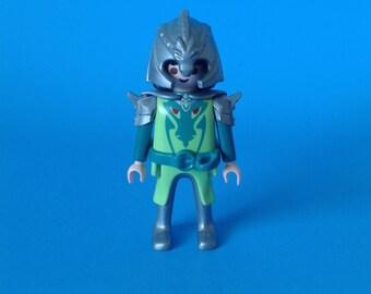 "Playmobil "" #4912 Dragon Knight "" 1980's/1990's"