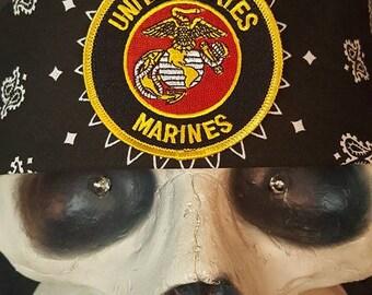 Military bandana