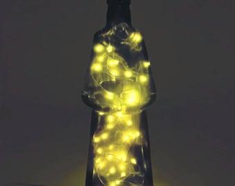 Frangelico Bottle Lamp / Gift Ideas