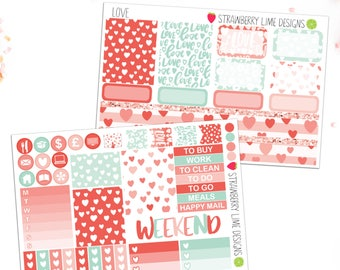 Love - Mini Kit