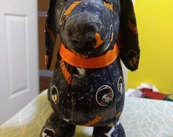 Custom made dachshund dogs