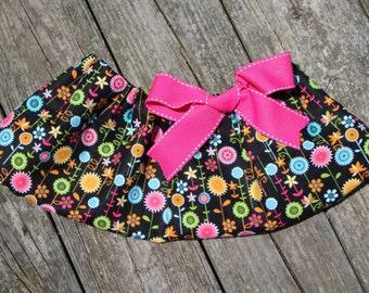 Flower power! Pet Tutu, Mini Pig Clothes, Pig Clothes