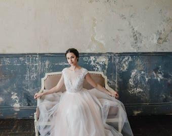"""Wedding dress """"Diana"""""""