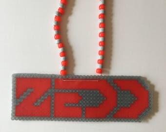 Zedd Necklace