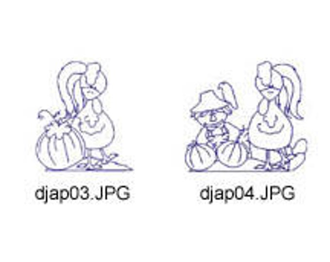 RW-Autumn-Poultry-County  ( 5 Machine Embroidery Designs from ATW ) XYZ17F