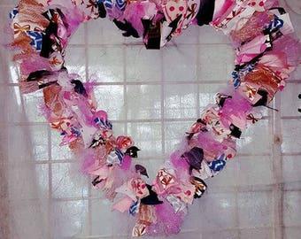 Heart Attack Wreath