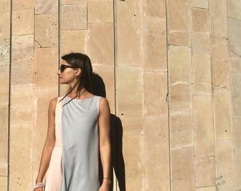 Perfect lightweight and comfortable summer dress