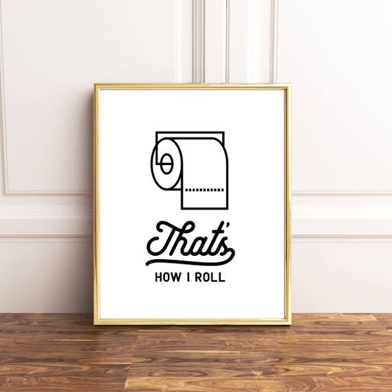 Bathroom printables images galleries for Free printable funny posters