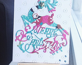 Holiday Cards/Seasons greetings/Christmas Cards