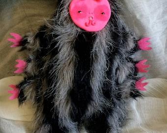 Wilbur the Woolly Monster Plush