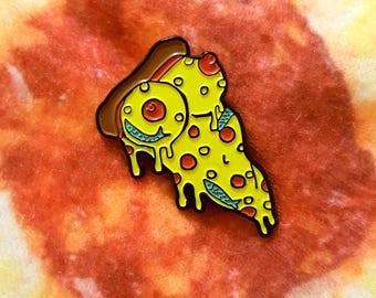 PizzaTits Soft Enamel Pin
