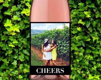 Wine Labels, Customized Labels, Personalized Labels, Designed Stickers, Wine Bottle Decorations, Personalized Stickers, Event Labels