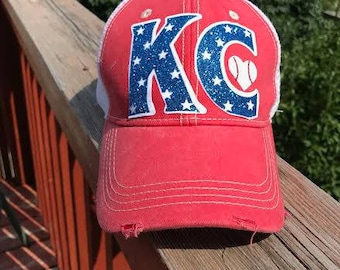KC Stars Trucker Hat