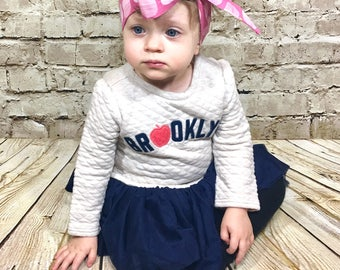 Apple Headwrap- Headwrap; Apple Headband; Apple Bow; Baby Head Wraps; Mommy and Me Headwrap; Baby Headband; Baby Headwrap; Turban; Head Wrap