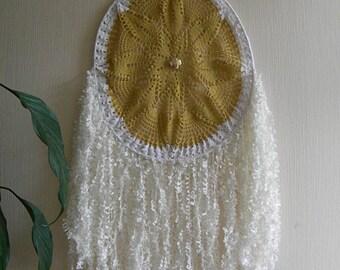 DREAM SENSOR crochet