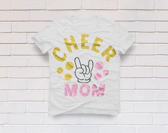 Cheerleading svg, Cheerleader svg, Cheer mom svg, Cheer clipart, pom pom svg, Cheer svg, Cricut, Cameo, Clipart, Svg, DXF, Png, Pdf, Eps