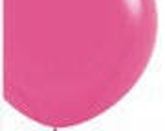 Giant Balloon, 90cm Balloon, assorted colours available, Wedding, Engagement, Baby Shower, Birthday, huge balloons.