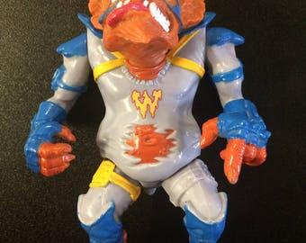Teenage Mutant Ninja Turtles - Wingnut Figure by Playmates