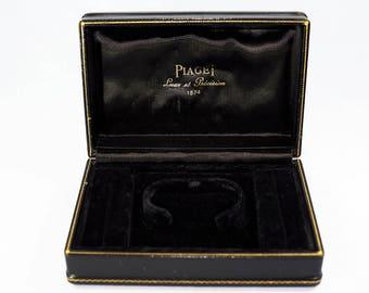 Piaget Watch Jewellery Vintage Box